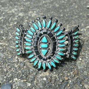 Vintage Native American Zuni